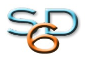Logo Six Studio