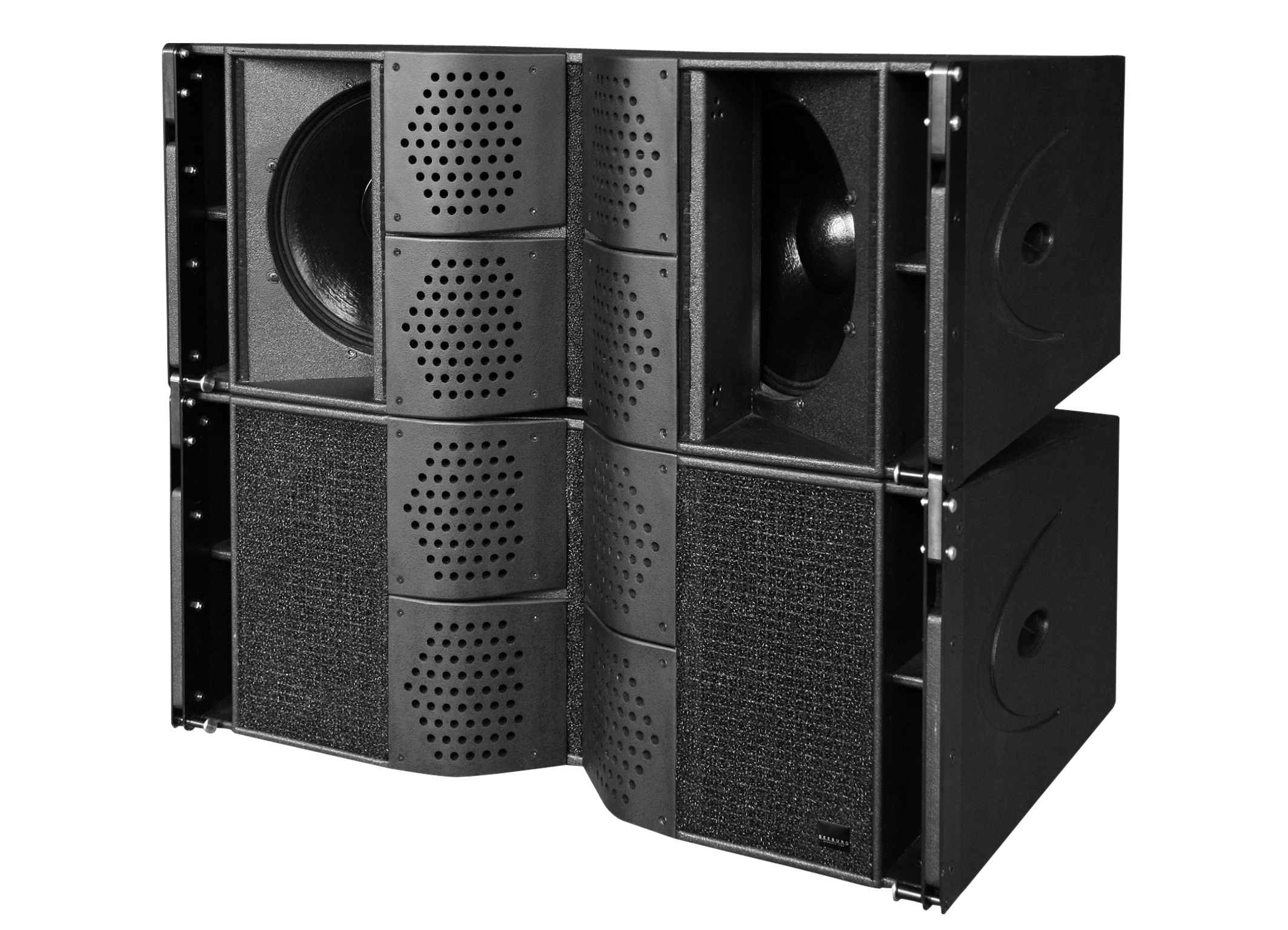 GALEO Line Array System